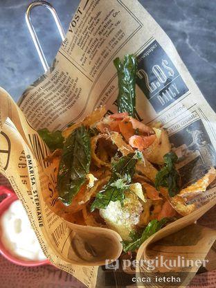 Foto 4 - Makanan di Mangiamo Buffet Italiano oleh Marisa @marisa_stephanie