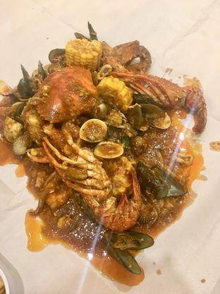 Foto 11 - Makanan di Lobstar oleh Prido ZH