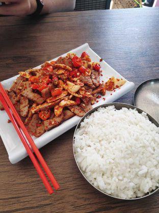 Foto review Kantin Qiu oleh Lulu Lusiana 4