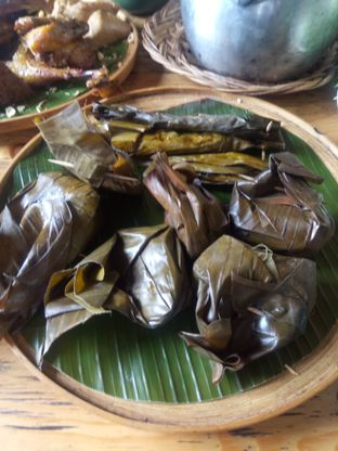 Foto 3 - Makanan di Purbasari - Dusun Bambu oleh Marisa Agina