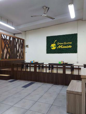Foto Interior di Empal Gentong Mimide