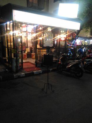 Foto review Hot & Sexy Chicken Kemayoran oleh Ardhika Saputra 10