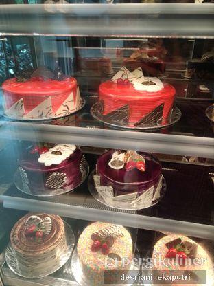 Foto 4 - Makanan di D' Cika Cake & Bakery oleh Desriani Ekaputri (@rian_ry)