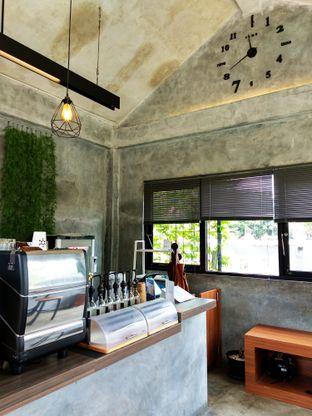 Foto review Coffeine oleh Ika Nurhayati 7