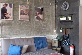 Foto Ruang Temu Coffee & Eatery
