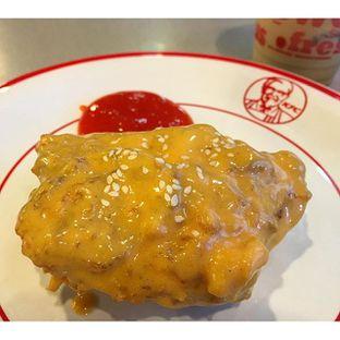 Foto review KFC oleh Kevin Suryadi 1