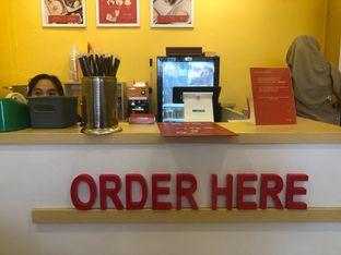 Foto review Ainam Singapore Chicken Rice oleh Budi Lee 3