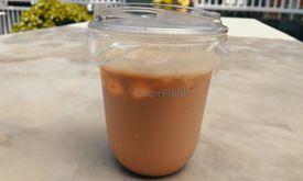 AmberField Coffee