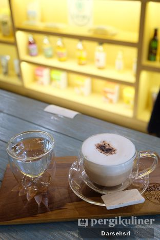 Foto 2 - Makanan di Kohicha Cafe oleh Darsehsri Handayani