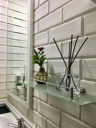 Foto review The Pink Door Tea Room oleh Prido ZH 20