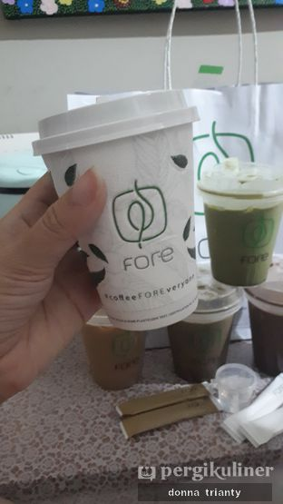 Foto review Fore Coffee oleh Donna Trianty 2