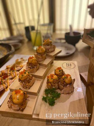 Foto 2 - Makanan di Okinawa Sushi oleh Francine Alexandra