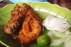 Foto Ayam Bakar Cha - Cha