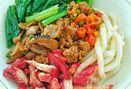 Foto Makanan di Tiger Noodle