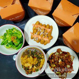 Foto 1 - Makanan di Ta Wan oleh JC Wen