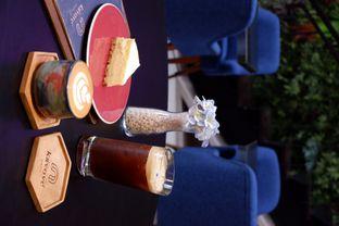 Foto 4 - Makanan di Kavove Cafe oleh yudistira ishak abrar