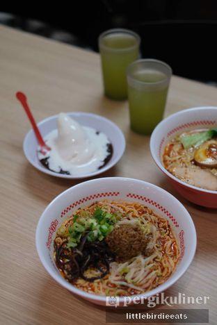 Foto review Sugakiya oleh EATBITESNAP // Tiffany Putri 26