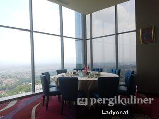 Foto 3 - Interior di Tian Jing Lou - Hotel InterContinental Bandung Dago Pakar oleh Ladyonaf @placetogoandeat