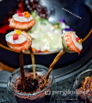 Foto review AB Steakhouse by Chef Akira Back oleh Oppa Kuliner (@oppakuliner) 3