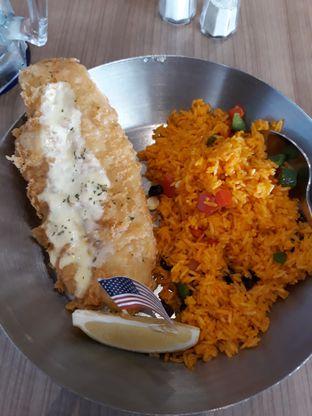 Foto 2 - Makanan di Fish & Co. oleh Maissy  (@cici.adek.kuliner)
