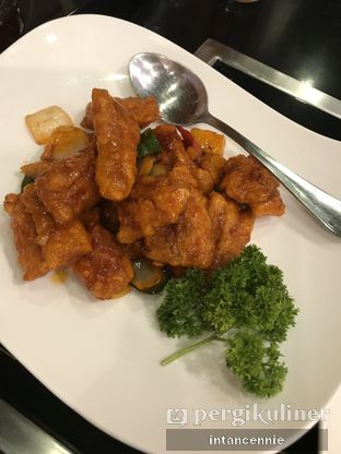 Foto 6 - Makanan di Phoenix Coconut Chicken Shabu - Shabu oleh bataLKurus