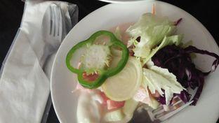 Foto review Krakatau Restaurant - Hotel Santika oleh Review Dika & Opik (@go2dika) 5