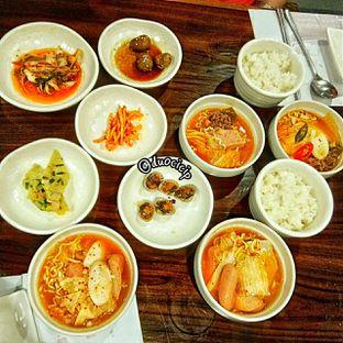 Foto 2 - Makanan(Budae Jigae) di Miso Korean Restaurant oleh felita [@duocicip]