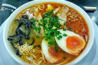 Foto review Hakata Ikkousha oleh Agung prasetyo 1