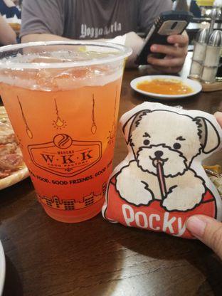 Foto 2 - Makanan(Pink Lemonade) di Warung Wakaka oleh Pocky's Gourmets • @pockygurume
