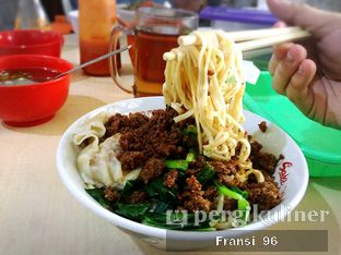 Foto 3 - Makanan di Bakmi Kepu 82 oleh Fransiscus