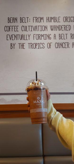 Foto review Maxx Coffee oleh cha_risyah  3