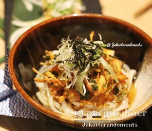 Foto review Okuzono Japanese Dining oleh Jakartarandomeats 5