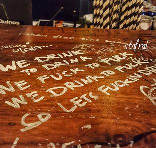Foto review Duck Down Pizza Party oleh Stanzazone  9