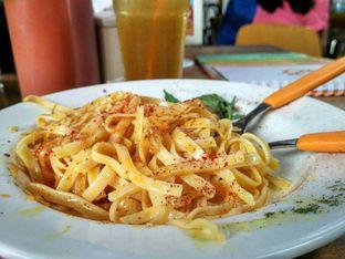 Foto 2 - Makanan di Warung Pasta oleh ibnu maroghi