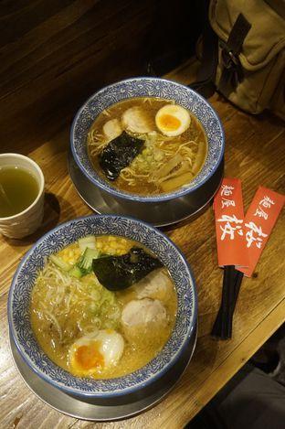 Foto 2 - Makanan di Menya Sakura oleh yudistira ishak abrar