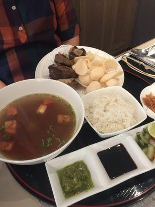 Foto 2 - Makanan di Pand'or oleh San Der