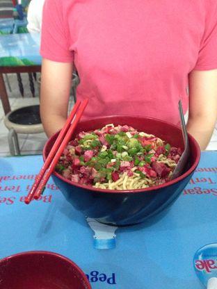Foto 2 - Makanan di Bakmi Medan Kebon Jahe oleh Steven Ngadiman
