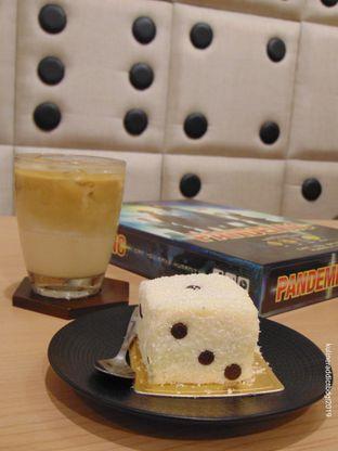 Foto 1 - Makanan di Dots Board Game Cafe oleh Kuliner Addict Bandung