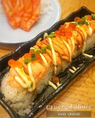 Foto review Sushi Tei oleh Novi Christi 3