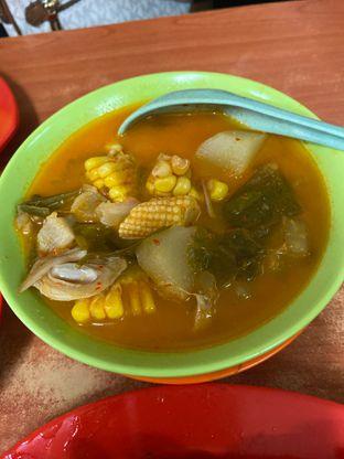 Foto review Warung Ayam H. Mardun oleh @Perutmelars Andri 3