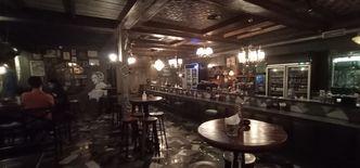 Foto Interior di Shamrock