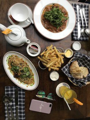 Foto 1 - Makanan di Le Quartier oleh Lakita Vaswani