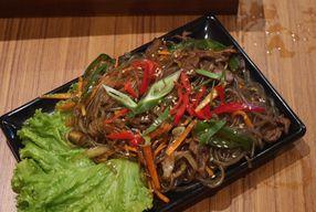 Foto Haeng-Un Korean BBQ & Homemade Dishes