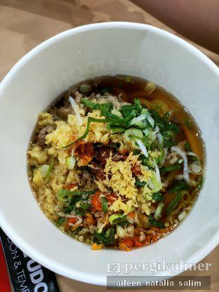 Foto - Makanan di Marugame Udon oleh @NonikJajan