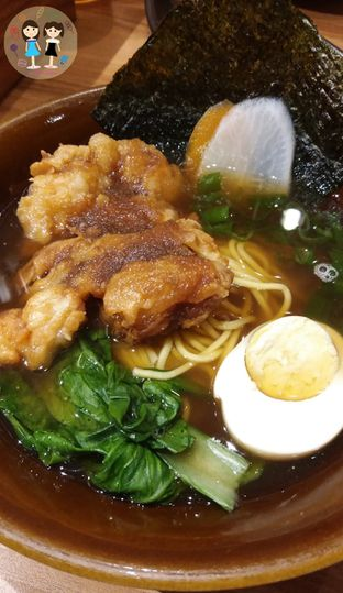 Foto 1 - Makanan(sanitize(image.caption)) di Ichiban Sushi oleh Jenny (@cici.adek.kuliner)