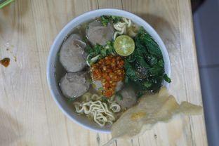Foto 2 - Makanan di Bakso Iga Balungan oleh Kevin Leonardi @makancengli