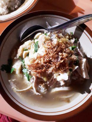 Foto 2 - Makanan di Depot Soto Banjar Achmad Jais oleh Agatha Maylie