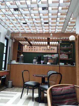 Foto 2 - Interior di Siku Dharmawangsa oleh Mouthgasm.jkt