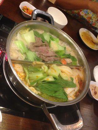 Foto 4 - Makanan di Grandma's Suki oleh Komentator Isenk