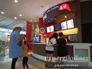 Foto review Holdak Crispy Chicken oleh Jajan Rekomen 5